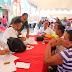 Mega jornada de salud en Victoria de Paz atendió a habitantes del 23 de Enero