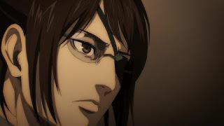 Hellominju.com: 進撃の巨人アニメ第4期『ハンジ・ゾエ 』 | Attack on Titan The Final Season | Hans Zoe | Hello Anime !