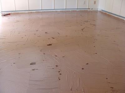 Master Bedroom Paper Floor Problem An Oregon Cottage