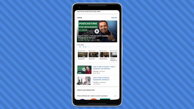 هذه الميزة  الجديدة في اليوتوب  ستغير طريقة مشاهدتك للفيديوهات