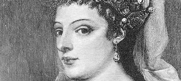 Elena Lucrezia Peshkopia