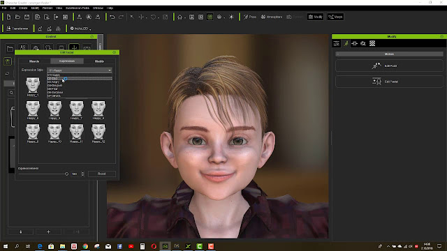 character creator 3 download pc free