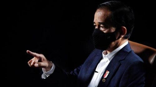 Sindiran Politisi Demokrat ke Jokowi: Ulama Pada Ditangkepin, Sekarang Minta Doa
