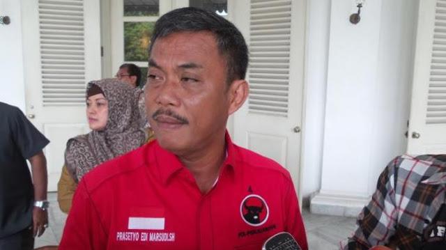 Ketua DPRD DKI Bakal Polisikan Guru Pembuat Soal 'Anies Diejek Mega'