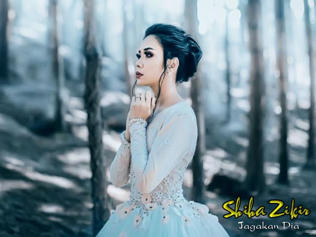 Chord Gitar Shiha Zikir - Jagakan Dia