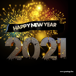2021 new year whatsapp status profile pictures