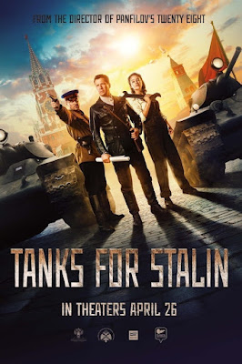 Xem Phim Chiến Tăng Của Stalin