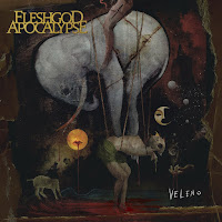 """Fleshgod Apocalypse - """"Veleno"""""""