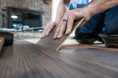 ¿Cuáles son los beneficios de los pisos laminados?