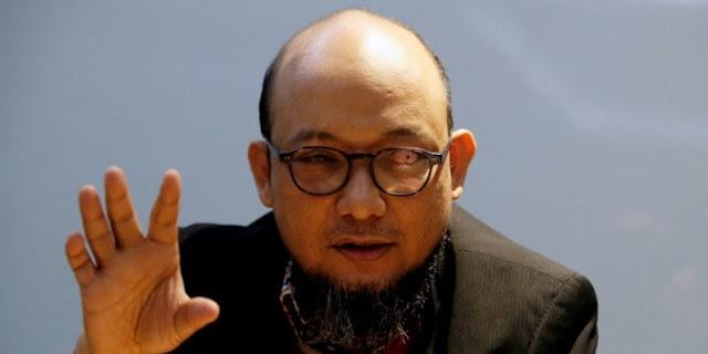 Keputusan Pimpinan KPK Tidak Urai Nama Pegawai Gagal TWK Sudah Tepat, Novel Baswedan Jangan Berlebihan