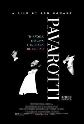 Ron Howard: Pavarotti
