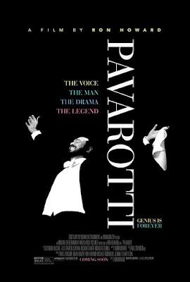 Ron Howard: Pavarotti