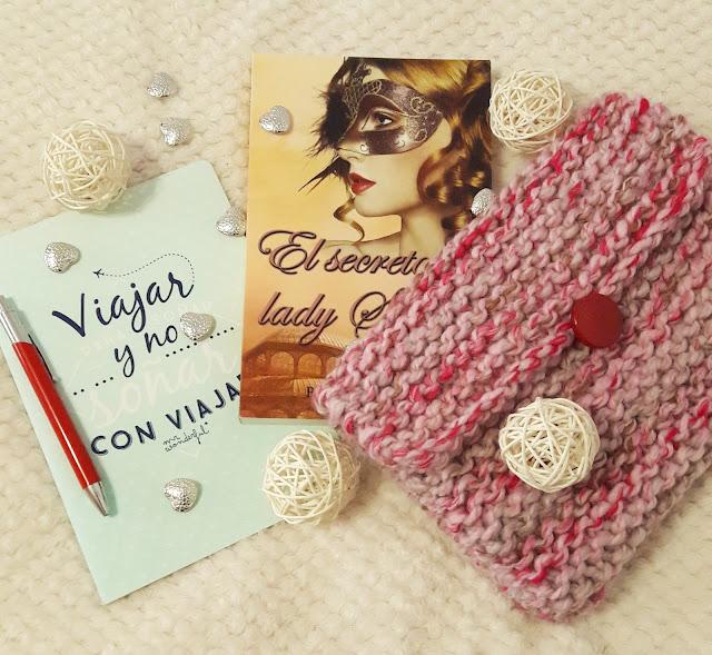 El secreto de lady Sarah_novela romántica_libro viajero