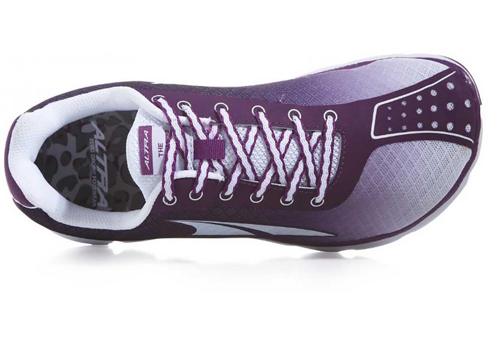 skor med bred tå