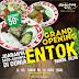Grand Opening Bumbu Ireng Yu San Tegal #2