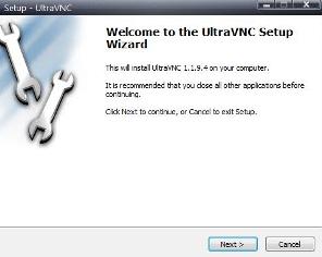 UltraVNC 1.0.8.2
