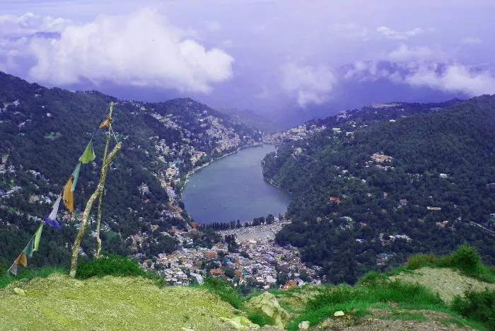 Nainital, Best Places for Honeymoon in India