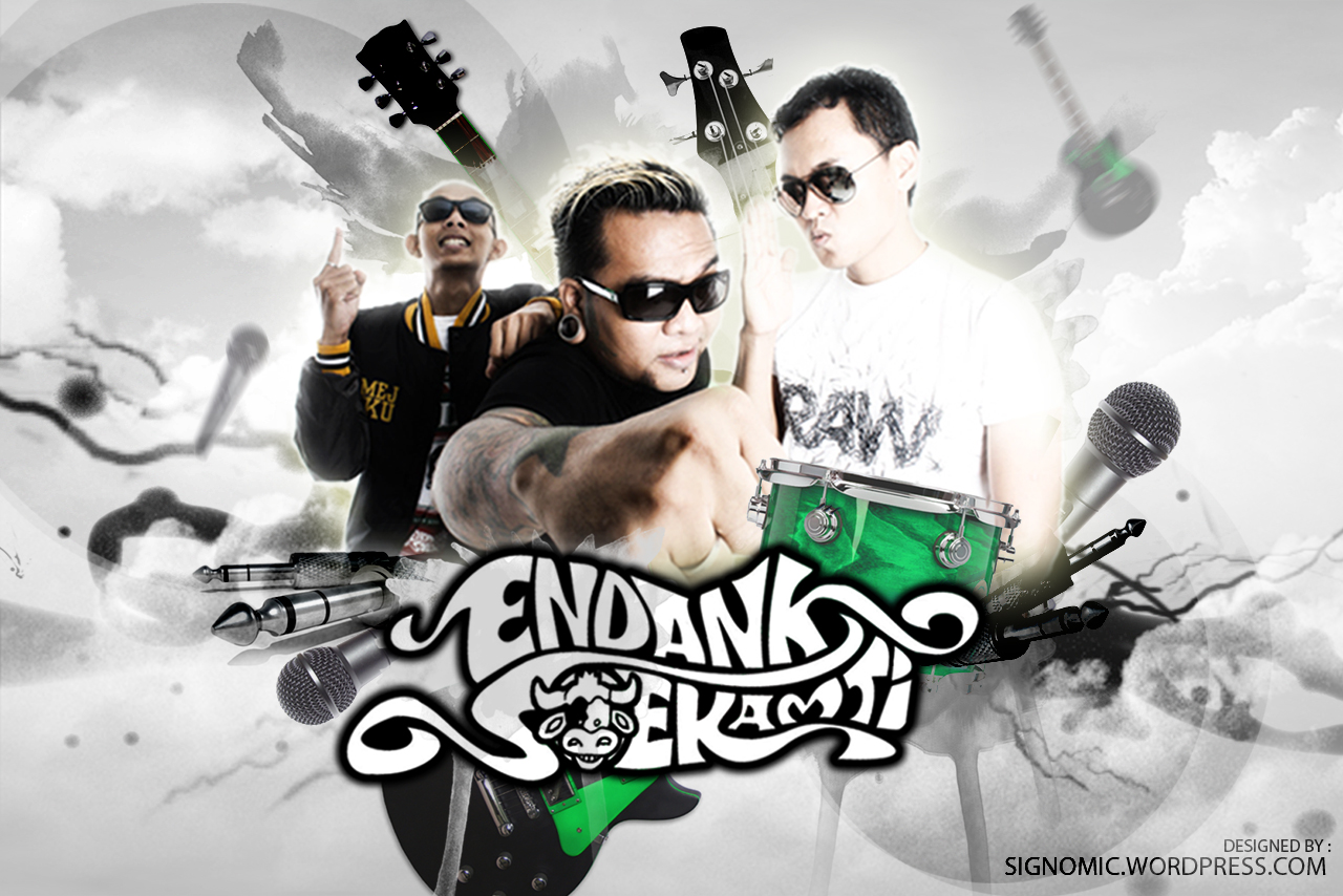 Download Mp3 Endank Soekamti