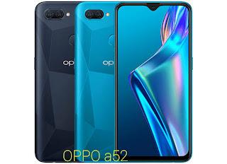 سعر ومواصفات موبايل OPPO a52 يدعم الهاتف أيضًا  الصورة FHD بالحركة البطيئة