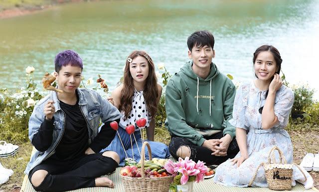 21 Ngày Yêu Em - Web Drama (2019)