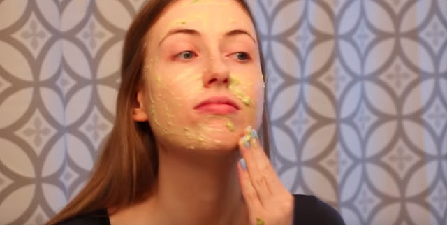 Homemade Face Masks for A Glowing Skin