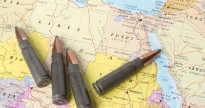 Nonews-NEWS: Πράσινο φως για επέμβαση της Αιγύπτου στη Λιβύη...