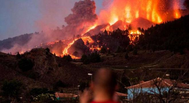 Magyar családot is menteni kellett a Kanári-szigeteken kitört vulkán miatt: itt a hivatalos közlemény