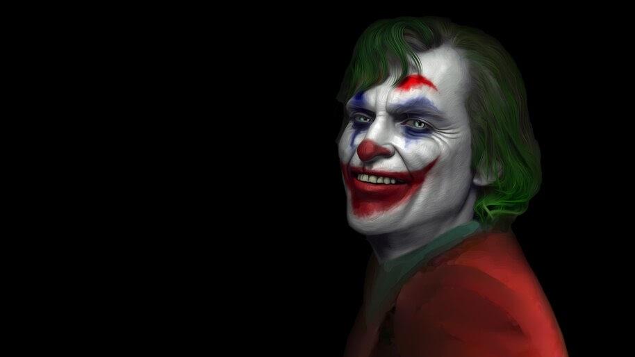 Joker Movie 2019 4k Wallpaper 5 697