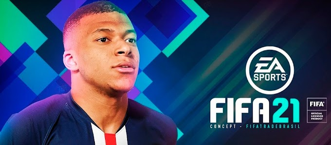 SAIU FIFA Mobile 2021 APK
