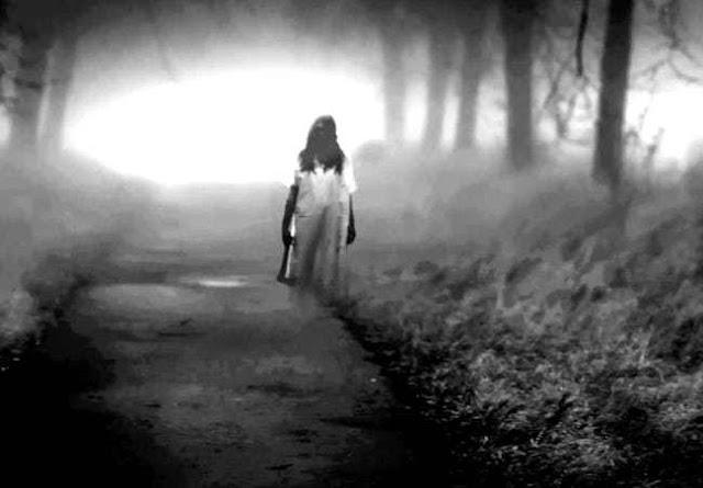 Haunted Book: Chapter 2 - Sapno ki Duniya