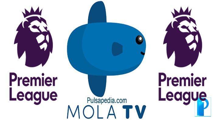 Nonton Liga Inggris dengan Mola TV Murah