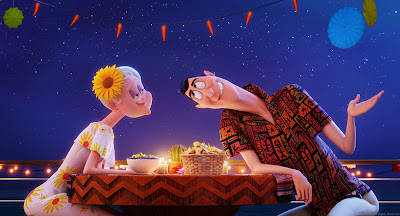 Hotel Transylvania 3 Summer Vacation Image 13