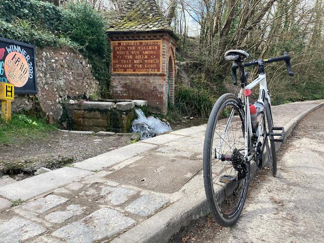 bike fulking spring