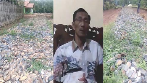Toko Agama dan Masyarakat Desak Penegak Hukum Usut Tuntas Dugaan Korupsi ADD Desa  Kemalaraja