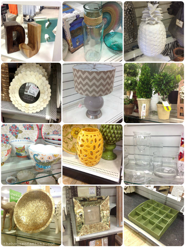 Finding items you can decorate your home with home for Home decoration things