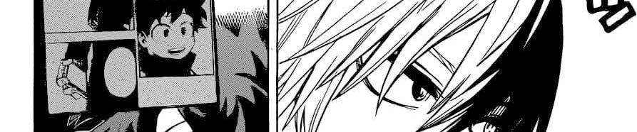 อ่านการ์ตูน Boku no Hero Academia ตอนที่ 241 หน้าที่ 102