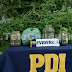 PDI detiene a mujer por microtráfico de drogas en Cauquenes