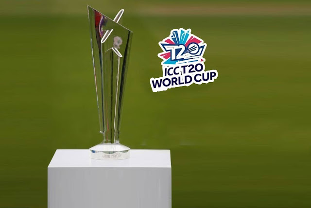 T20 World Cup 2021