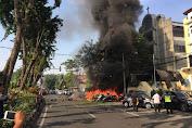 Terorisme, Kutu Busuk dalam Keindonesiaan