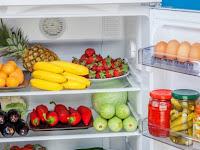 Jangan Asal! Perhatikan Jenis Buah yang Ingin Disimpan Dalam Kulkas