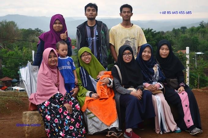 Reuni HUT SSBS Community ke Tujuh