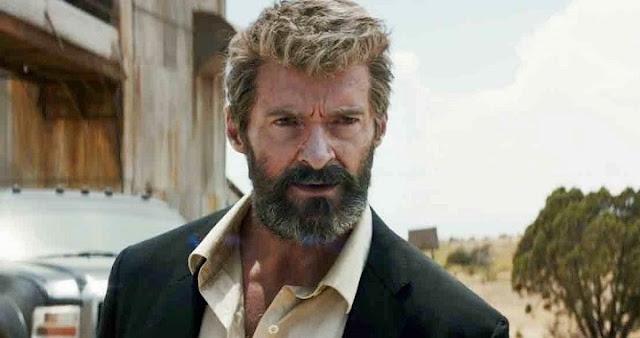 Hugh Jackman es un Wolverine muy distinto en Logan
