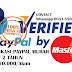 Jasa Verifikasi Paypal Murah dengan VCC MasterCard