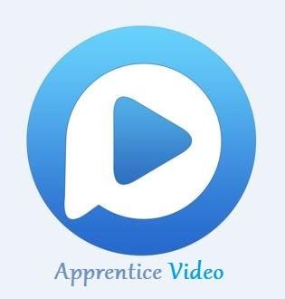 برنامج, خفيف, وسريع, لتشغيل, ملفات, الفيديو, والصوت, وعرض, الصور, على, الكمبيوتر, Apprentice ,Video
