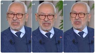"""(بالفيديو) راشد الغنوشي: """"الوضع الصحي في البرلمان خطير جداا"""" و يجب تدخل سريع"""