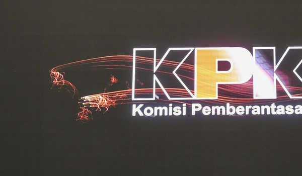 KPK Tahan 11 Tersangka eks Anggota DPRD Sumut