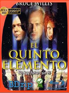 El Quinto Elemento (1997) BDRIP1080pLatino [GoogleDrive] SilvestreHD