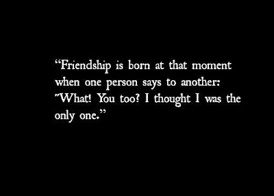 Brilliant Friendship Quotes