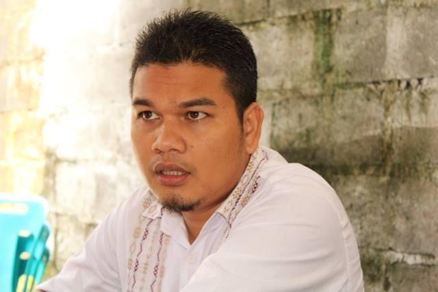 Ketua IPAU Mukhsin Rizal,S.Hum Minta Tidak Lagi di Transfer ke Kabupaten Kota di Aceh