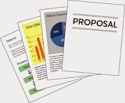 Contoh Proposal RKB Sekolah, Contoh Proposal RKB Madrasah,